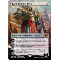 Karn, Scion of Urza Thumb Nail