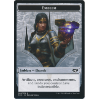 Emblem - Elspeth, Knight-Errant Thumb Nail