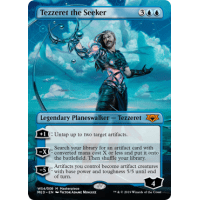 Tezzeret the Seeker Thumb Nail