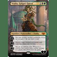 Vraska, Golgari Queen Thumb Nail