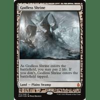 Godless Shrine Thumb Nail