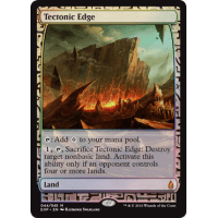 Tectonic Edge Thumb Nail