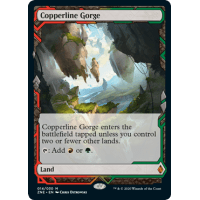 Copperline Gorge Thumb Nail