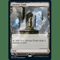 Ancient Tomb Thumb Nail
