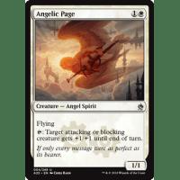 Angelic Page Thumb Nail