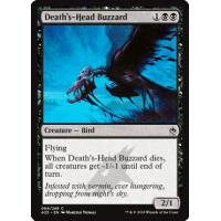 Death's-Head Buzzard Thumb Nail