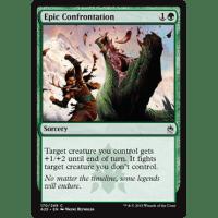 Epic Confrontation Thumb Nail