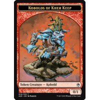 Kobolds of Kher Keep (Token) Thumb Nail