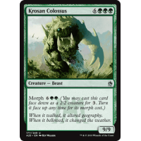 Krosan Colossus Thumb Nail
