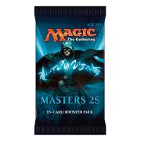 Masters 25 - Booster Pack Thumb Nail