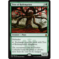 Tree of Redemption Thumb Nail
