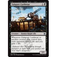 Zulaport Cutthroat Thumb Nail