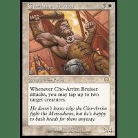 Cho-Arrim Bruiser Thumb Nail