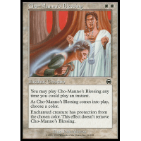 Cho-Manno's Blessing Thumb Nail