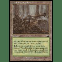 Hickory Woodlot Thumb Nail