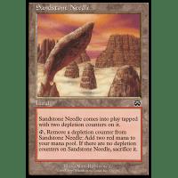 Sandstone Needle Thumb Nail