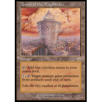 Tower of the Magistrate Thumb Nail
