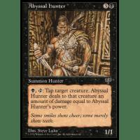 Abyssal Hunter Thumb Nail