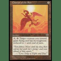 Chariot of the Sun Thumb Nail
