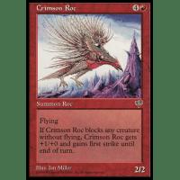 Crimson Roc Thumb Nail