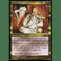 Grim Feast Thumb Nail