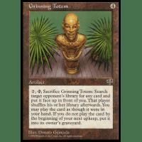 Grinning Totem Thumb Nail