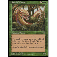 Jungle Wurm Thumb Nail