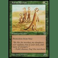 Karoo Meerkat Thumb Nail