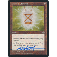 Marble Diamond Signed by Jeff Miracola (Mirage) Thumb Nail