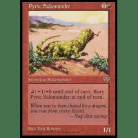 Pyric Salamander Thumb Nail