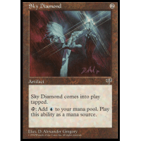 Sky Diamond Thumb Nail