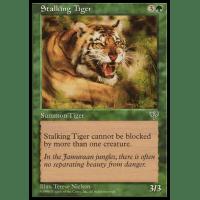Stalking Tiger Thumb Nail