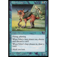 Teferi's Imp Thumb Nail