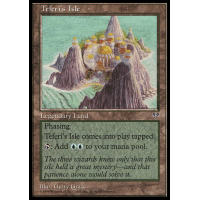 Teferi's Isle Thumb Nail