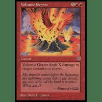Volcanic Geyser Thumb Nail