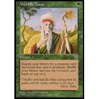 Worldly Tutor Thumb Nail