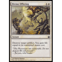 Divine Offering Thumb Nail