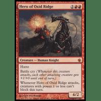 Hero of Oxid Ridge Thumb Nail