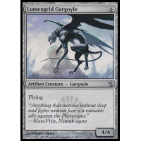 Lumengrid Gargoyle Thumb Nail