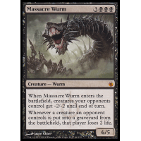 Massacre Wurm Thumb Nail