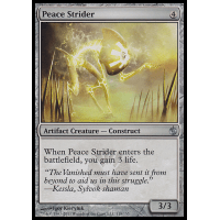 Peace Strider Thumb Nail