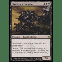 Phyrexian Crusader Thumb Nail