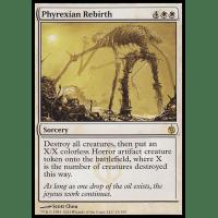 Phyrexian Rebirth Thumb Nail