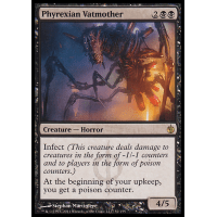 Phyrexian Vatmother Thumb Nail