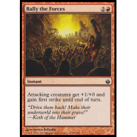 Rally the Forces Thumb Nail