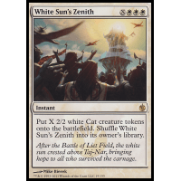 White Sun's Zenith Thumb Nail
