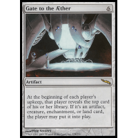 Gate to the Aether Thumb Nail