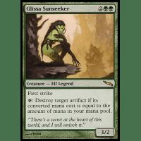Glissa Sunseeker Thumb Nail