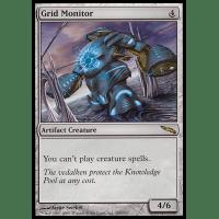 Grid Monitor Thumb Nail