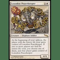 Loxodon Peacekeeper Thumb Nail